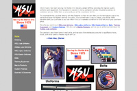 HSU Martial ARts