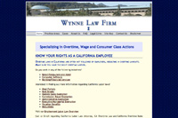 Wynne Law Firm